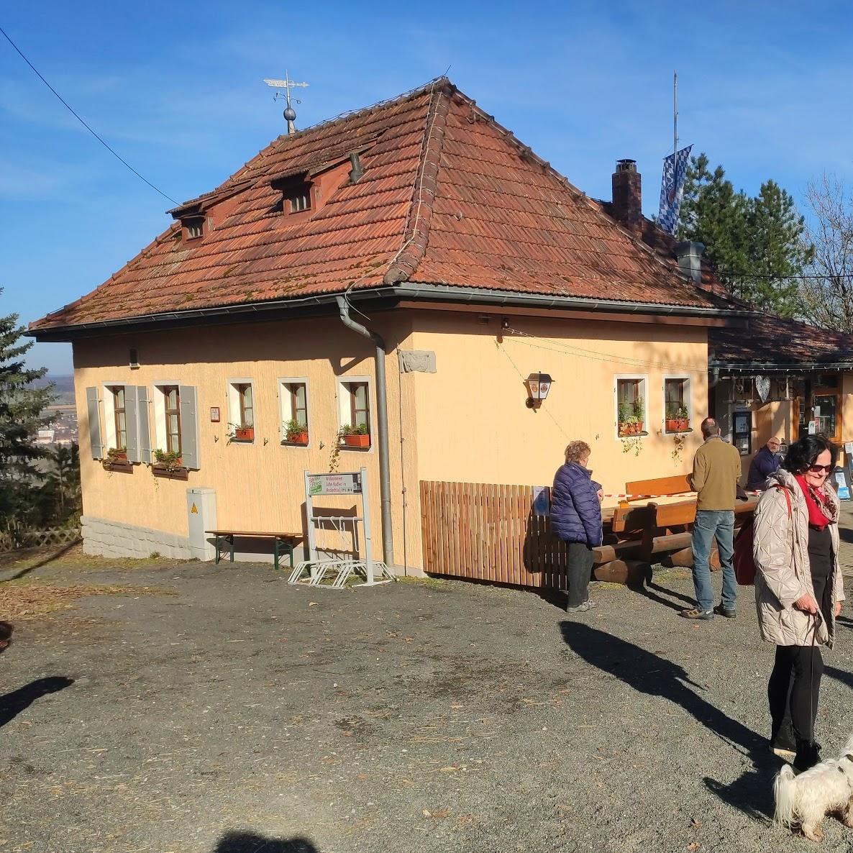 Ausflugslokal Sankt Georgenberg Bad Rodach Rodach Speisekarte